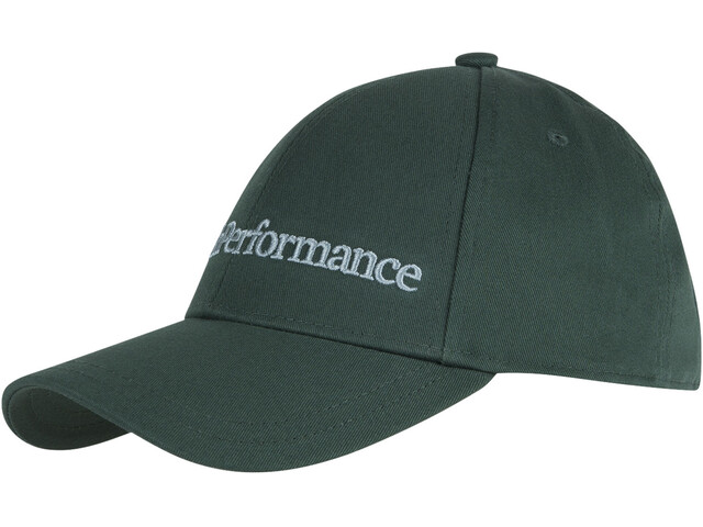 Peak Performance Shade Cap Noble Green